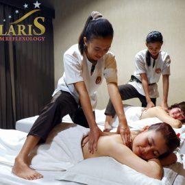 Couple Room Massage