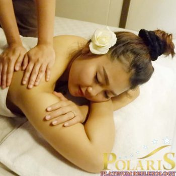 backmassage